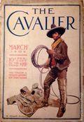 Cavalier (1908-1914 Frank A. Munsey) Pulp Vol. 2 #2