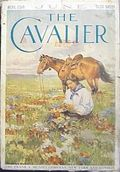 Cavalier (1908-1914 Frank A. Munsey) Pulp Vol. 3 #1