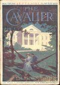 Cavalier (1908-1914 Frank A. Munsey) Pulp Vol. 3 #4