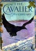 Cavalier (1908-1914 Frank A. Munsey) Pulp Vol. 5 #1