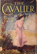 Cavalier (1908-1914 Frank A. Munsey) Pulp Vol. 5 #3