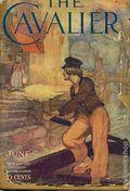 Cavalier (1908-1914 Frank A. Munsey) Pulp Vol. 6 #1