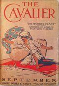 Cavalier (1908-1914 Frank A. Munsey) Pulp Vol. 6 #4