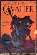 Cavalier (1908-1914 Frank A. Munsey) Pulp Vol. 7 #1