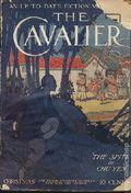 Cavalier (1908-1914 Frank A. Munsey) Pulp Vol. 7 #3