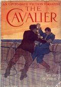 Cavalier (1908-1914 Frank A. Munsey) Pulp Vol. 7 #4