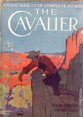 Cavalier (1908-1914 Frank A. Munsey) Pulp Vol. 8 #1