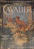 Cavalier (1908-1914 Frank A. Munsey) Pulp Vol. 8 #2
