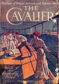 Cavalier (1908-1914 Frank A. Munsey) Pulp Vol. 8 #3