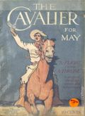 Cavalier (1908-1914 Frank A. Munsey) Pulp Vol. 8 #4