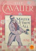Cavalier (1908-1914 Frank A. Munsey) Pulp Vol. 9 #1
