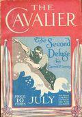 Cavalier (1908-1914 Frank A. Munsey) Pulp Vol. 9 #2