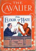 Cavalier (1908-1914 Frank A. Munsey) Pulp Vol. 9 #3