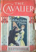 Cavalier (1908-1914 Frank A. Munsey) Pulp Vol. 9 #4