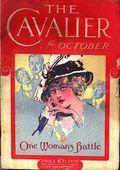 Cavalier (1908-1914 Frank A. Munsey) Pulp Vol. 10 #1
