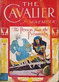 Cavalier (1908-1914 Frank A. Munsey) Pulp Vol. 10 #2