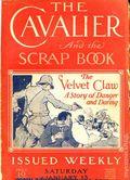 Cavalier (1908-1914 Frank A. Munsey) Pulp Vol. 11 #2