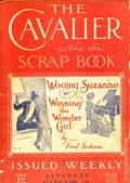 Cavalier (1908-1914 Frank A. Munsey) Pulp Vol. 11 #3