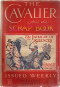 Cavalier (1908-1914 Frank A. Munsey) Pulp Vol. 11 #4