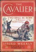 Cavalier (1908-1914 Frank A. Munsey) Pulp Vol. 12 #3