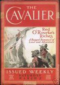 Cavalier (1908-1914 Frank A. Munsey) Pulp Vol. 13 #1