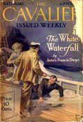 Cavalier (1908-1914 Frank A. Munsey) Pulp Vol. 14 #3