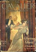 Cavalier (1908-1914 Frank A. Munsey) Pulp Vol. 15 #1