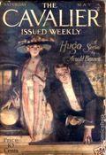 Cavalier (1908-1914 Frank A. Munsey) Pulp Vol. 15 #2