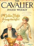 Cavalier (1908-1914 Frank A. Munsey) Pulp Vol. 15 #4