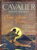 Cavalier (1908-1914 Frank A. Munsey) Pulp Vol. 16 #1