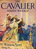Cavalier (1908-1914 Frank A. Munsey) Pulp Vol. 16 #2