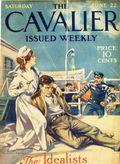 Cavalier (1908-1914 Frank A. Munsey) Pulp Vol. 17 #1