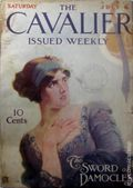 Cavalier (1908-1914 Frank A. Munsey) Pulp Vol. 17 #3
