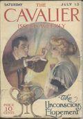 Cavalier (1908-1914 Frank A. Munsey) Pulp Vol. 17 #4