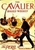 Cavalier (1908-1914 Frank A. Munsey) Pulp Vol. 18 #1