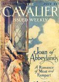 Cavalier (1908-1914 Frank A. Munsey) Pulp Vol. 18 #2