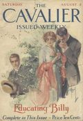 Cavalier (1908-1914 Frank A. Munsey) Pulp Vol. 18 #3