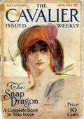 Cavalier (1908-1914 Frank A. Munsey) Pulp Vol. 18 #4