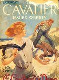 Cavalier (1908-1914 Frank A. Munsey) Pulp Vol. 19 #1