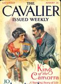 Cavalier (1908-1914 Frank A. Munsey) Pulp Vol. 19 #3