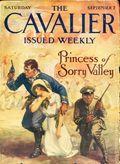 Cavalier (1908-1914 Frank A. Munsey) Pulp Vol. 19 #4