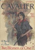 Cavalier (1908-1914 Frank A. Munsey) Pulp Vol. 20 #1