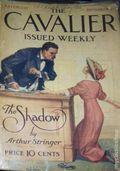 Cavalier (1908-1914 Frank A. Munsey) Pulp Vol. 20 #2