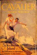 Cavalier (1908-1914 Frank A. Munsey) Pulp Vol. 20 #3
