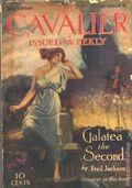 Cavalier (1908-1914 Frank A. Munsey) Pulp Vol. 20 #4