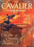 Cavalier (1908-1914 Frank A. Munsey) Pulp Vol. 21 #1