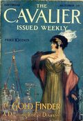 Cavalier (1908-1914 Frank A. Munsey) Pulp Vol. 21 #2