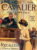 Cavalier (1908-1914 Frank A. Munsey) Pulp Vol. 21 #3