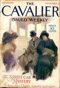 Cavalier (1908-1914 Frank A. Munsey) Pulp Vol. 21 #4
