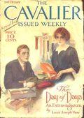 Cavalier (1908-1914 Frank A. Munsey) Pulp Vol. 22 #1